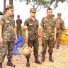 Thai navy catch pangolin traders on Thai-Laos border